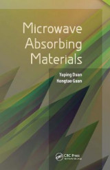 Omslag - Microwave Absorbing Materials