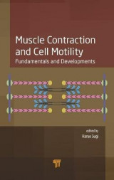 Omslag - Muscle Contraction and Cell Motility