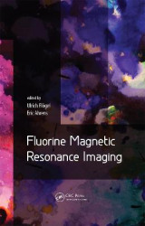 Omslag - Fluorine Magnetic Resonance Imaging