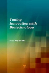Omslag - Tuning Innovation with Biotechnology