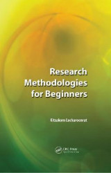 Omslag - Research Methodologies for Beginners