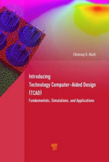 Omslag - Introducing Technology Computer-Aided Design (TCAD)