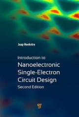 Omslag - Introduction to Nanoelectronic Single-Electron Circuit Design