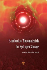 Omslag - Handbook of Nanomaterials for Hydrogen Storage