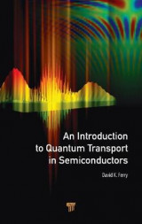Omslag - An Introduction to Quantum Transport in Semiconductors