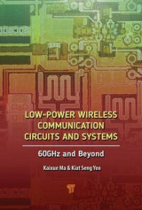 Omslag - Low-Power Wireless Communication Circuits and Systems