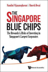 Omslag - The Singapore Blue Chips