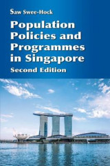Omslag - Population Policies and Programmes in Singapore
