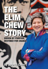 Omslag - The Elim Chew Story