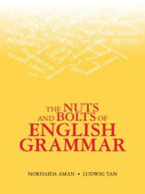 Omslag - The Nuts and Bolts of English Grammar