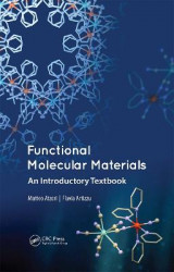 Omslag - Functional Molecular Materials