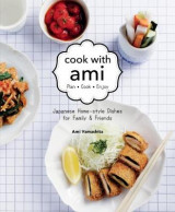 Omslag - Cook with Ami