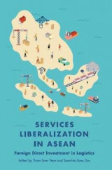 Omslag - Services Liberalization in ASEAN