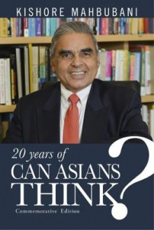Can Asians Think? av Kishore Mahbubani (Innbundet)