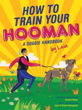 Omslag - How to train your Hooman