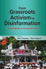 Omslag - From Grassroots Activism to Disinformation