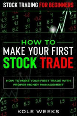 Omslag - Stock Trading For Beginners