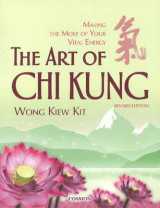 Omslag - The Art of Chi Kung