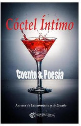 Omslag - Coctel Intimo