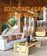 Omslag - Villas in Southeast Asia