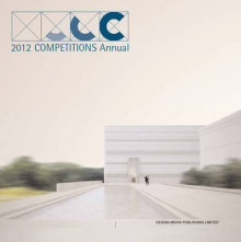 2012 Competitions Annual av G. Stanley Collyer (Heftet)