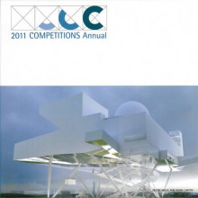2011 Competitions Annual av G. Stanley Collyer (Heftet)