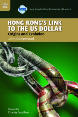 Omslag - Hong Kong's Link to the US Dollar