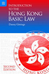 Omslag - Introduction to the Hong Kong Basic Law