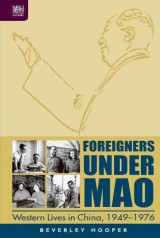 Omslag - Foreigners Under Mao