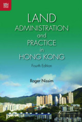 Omslag - Land Administration and Practice in Hong Kong