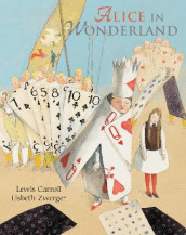 Alice in Wonderland av Lewis Carroll og Lisbeth Zwerger (Innbundet)
