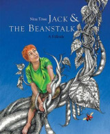 Omslag - Jack and the Beanstalk