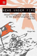 Omslag - News Under Fire