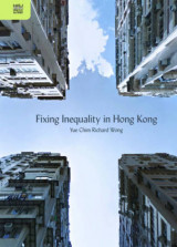 Omslag - Fixing Inequality in Hong Kong