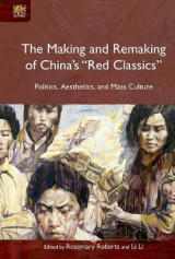 Omslag - The Making and Remaking of China`s