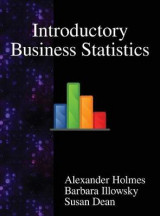Omslag - Introductory Business Statistics