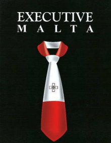 Executive Malta av Angela Wright, Corbin Overmyer, David Darmanin og Tim Clarke (Innbundet)