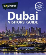 Omslag - Dubai Mini Visitors Guide