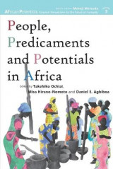 Omslag - People, Predicaments and Potentials in Africa