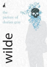 Omslag - The Picture of Dorian Gray