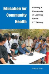 Omslag - Education for Community Health Building a Community of Learning for the 21st Century