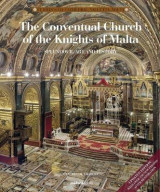 Omslag - The Conventual Church of the Knights of Malta