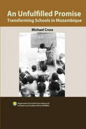An Unfulfilled Promise. Transforming Schools in Mozambique av Michael Cross (Heftet)